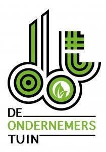 De ondernemers tuin, logo