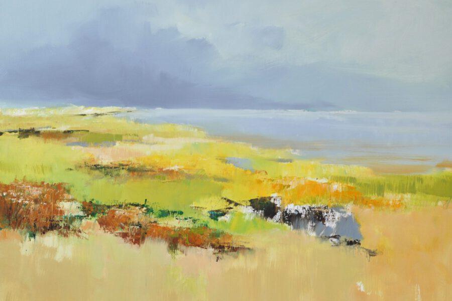 Kunstenaar van de maand september: Jan Groenhart